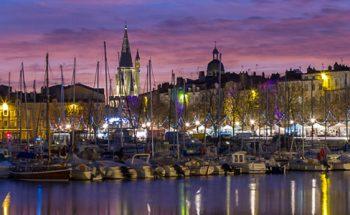 Courtier La Rochelle,Niort, Poitiers et Royan