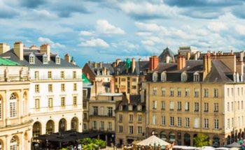 courtier prêt immobilier Rennes