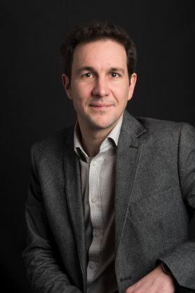 Photo de Xavier GADENNE, Crédit immo chez Finance Conseil Lyon