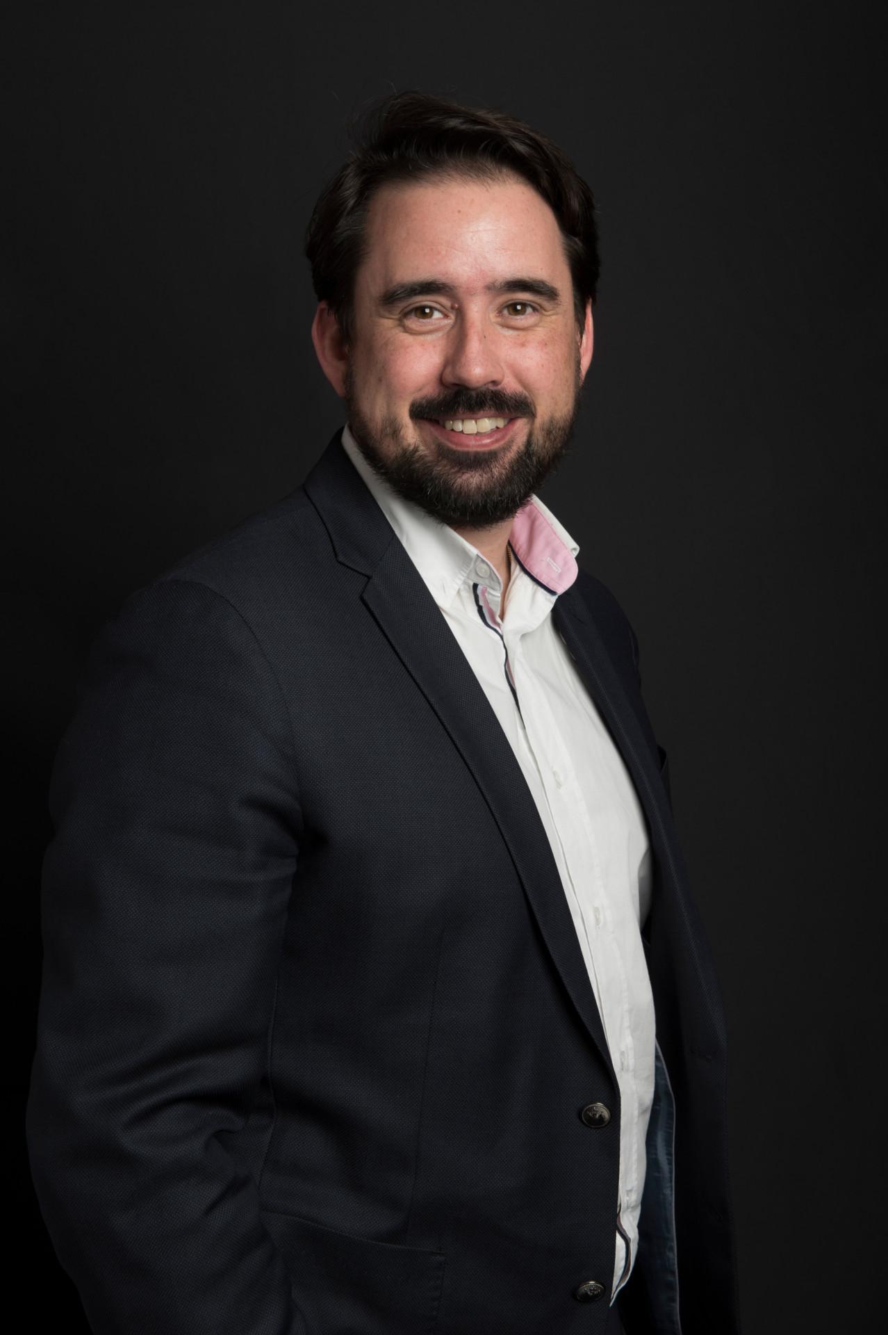Damien JOUSSERAND - Associé