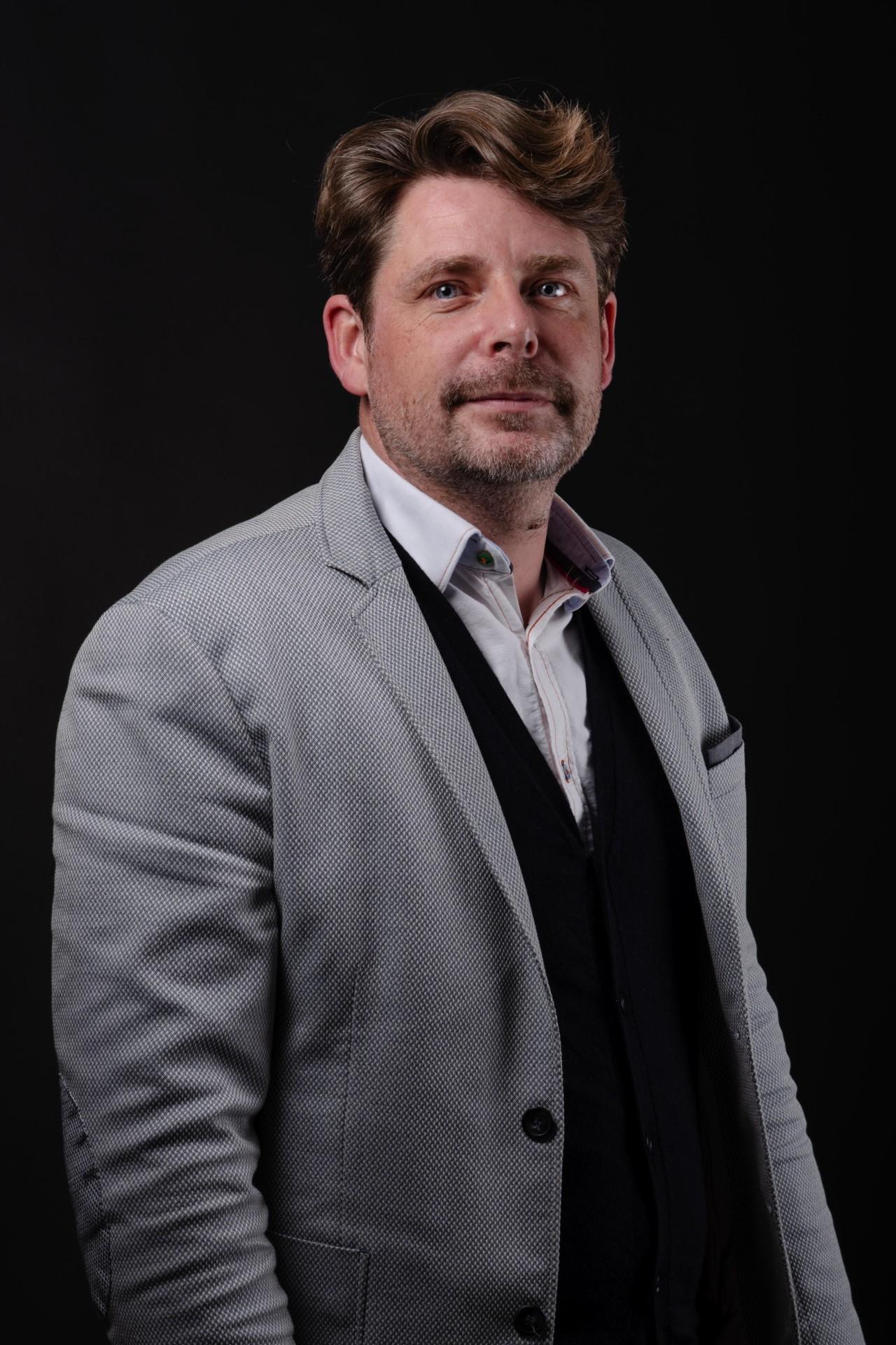 Benoit QUELARD - Associé
