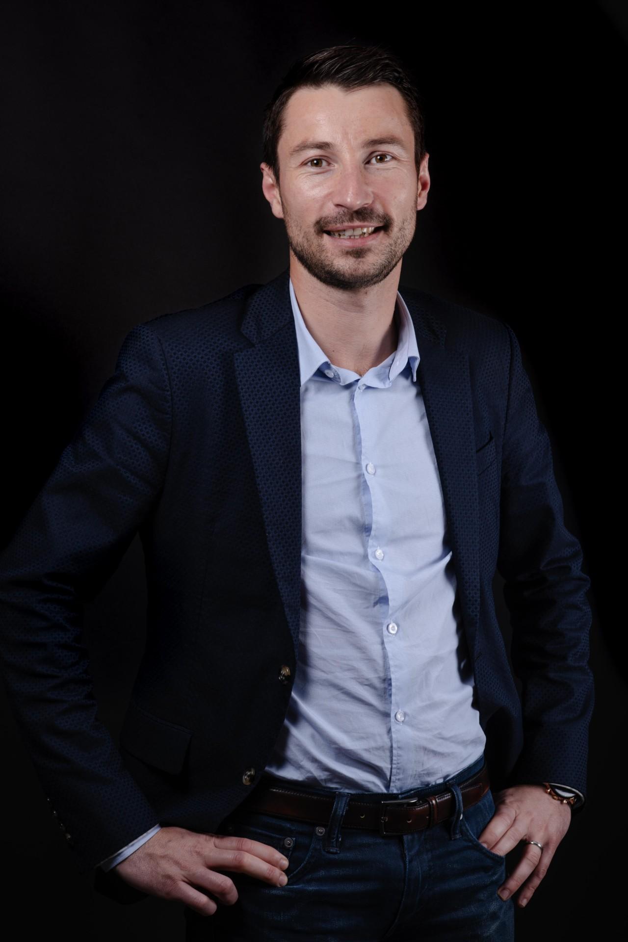 Romain LE COURSONNOIS - Crédit pro/immo