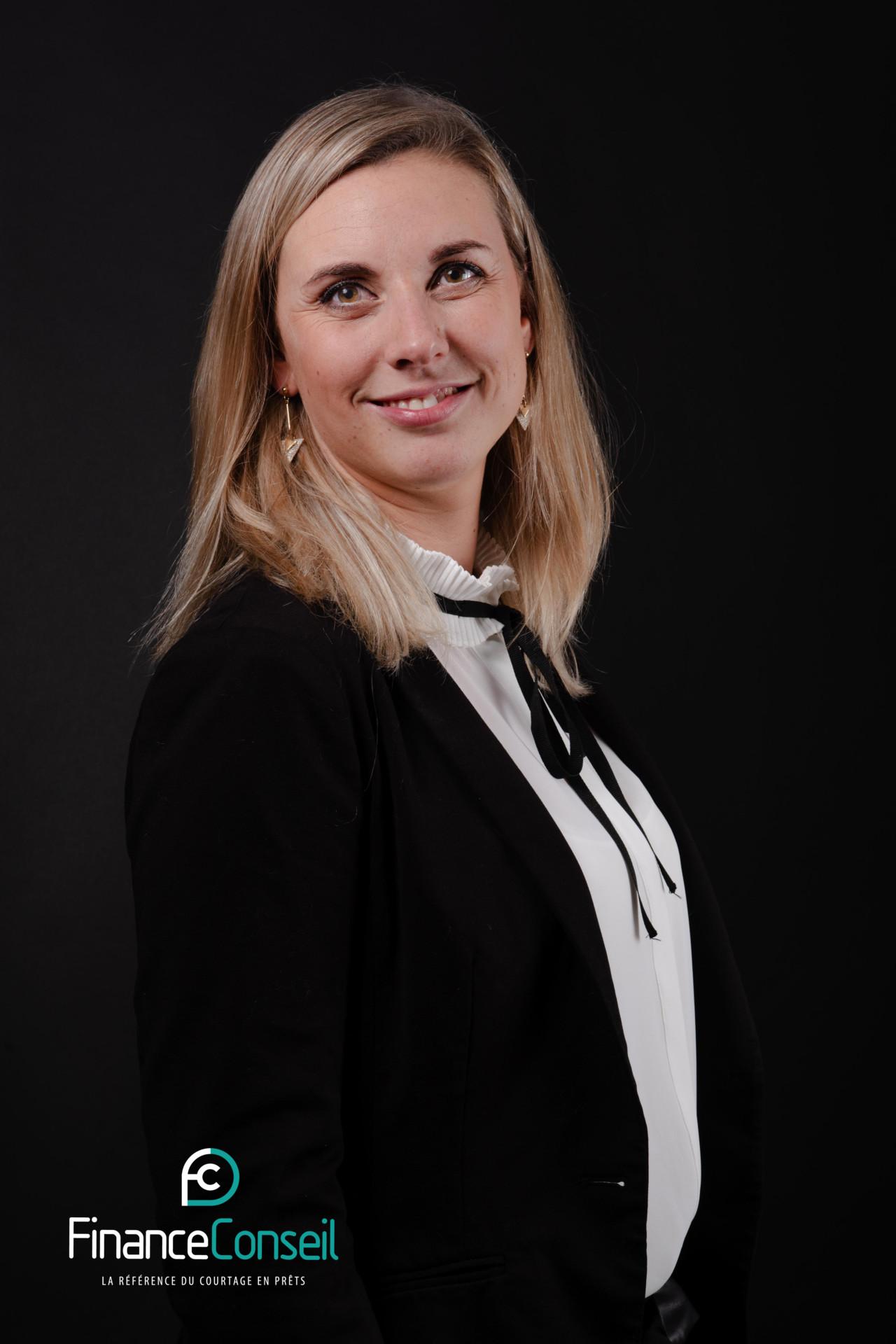 Bettina JARNY - Crédit pro/immo