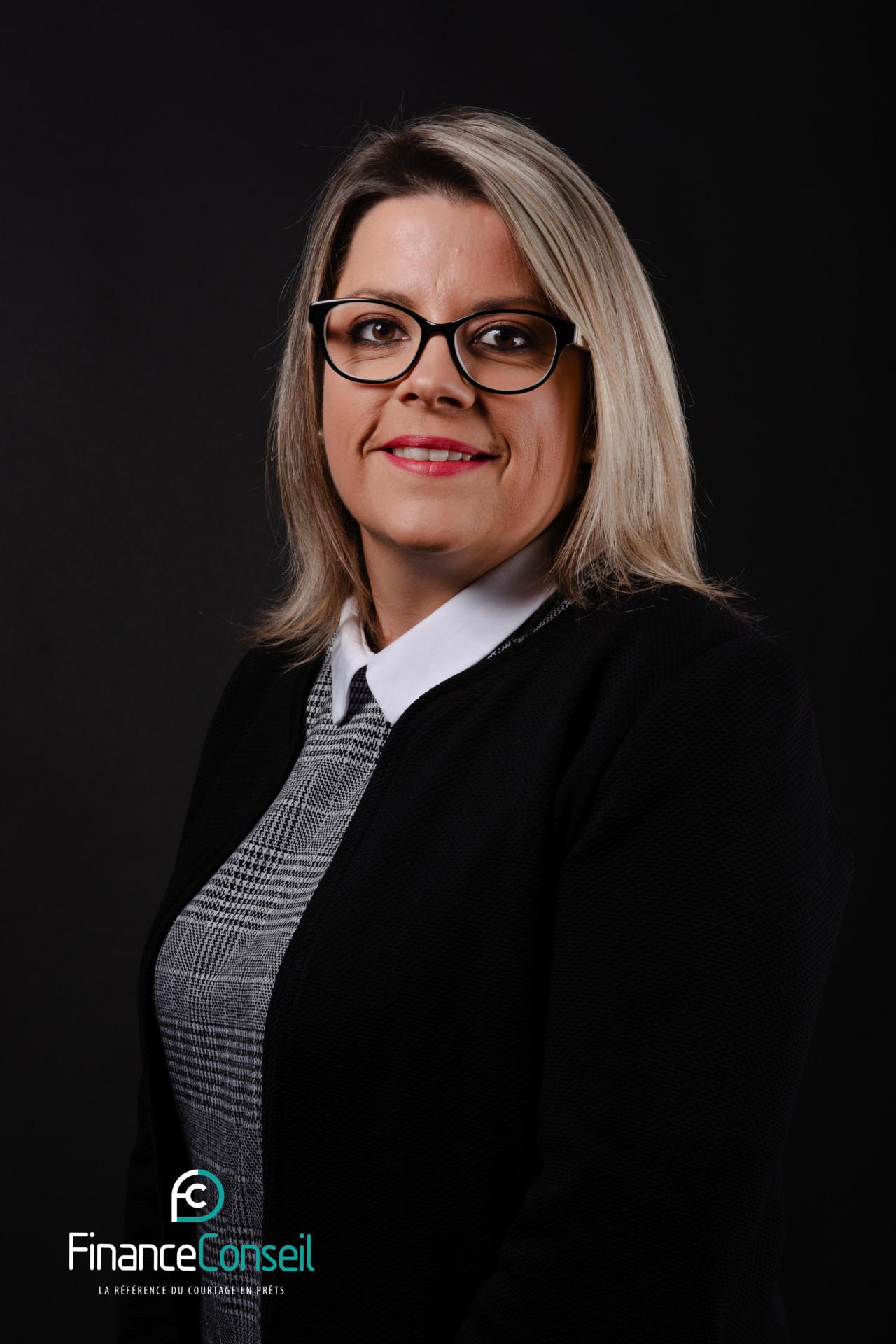 Corinne BEBIN - Assistance commerciale