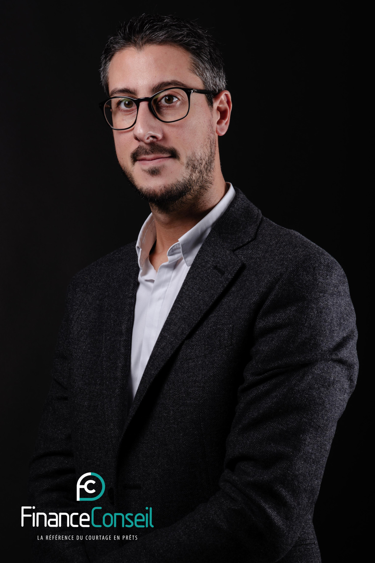 Samuel SALVERT - Crédit pro/immo