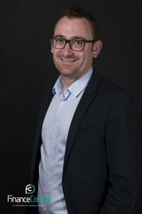 Benoît ALLUSSE - Crédit immo