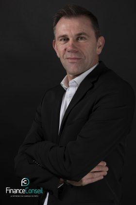 Stéphane BREHAULT - Associé / crédit immo
