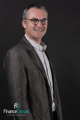 Stéphane MORER