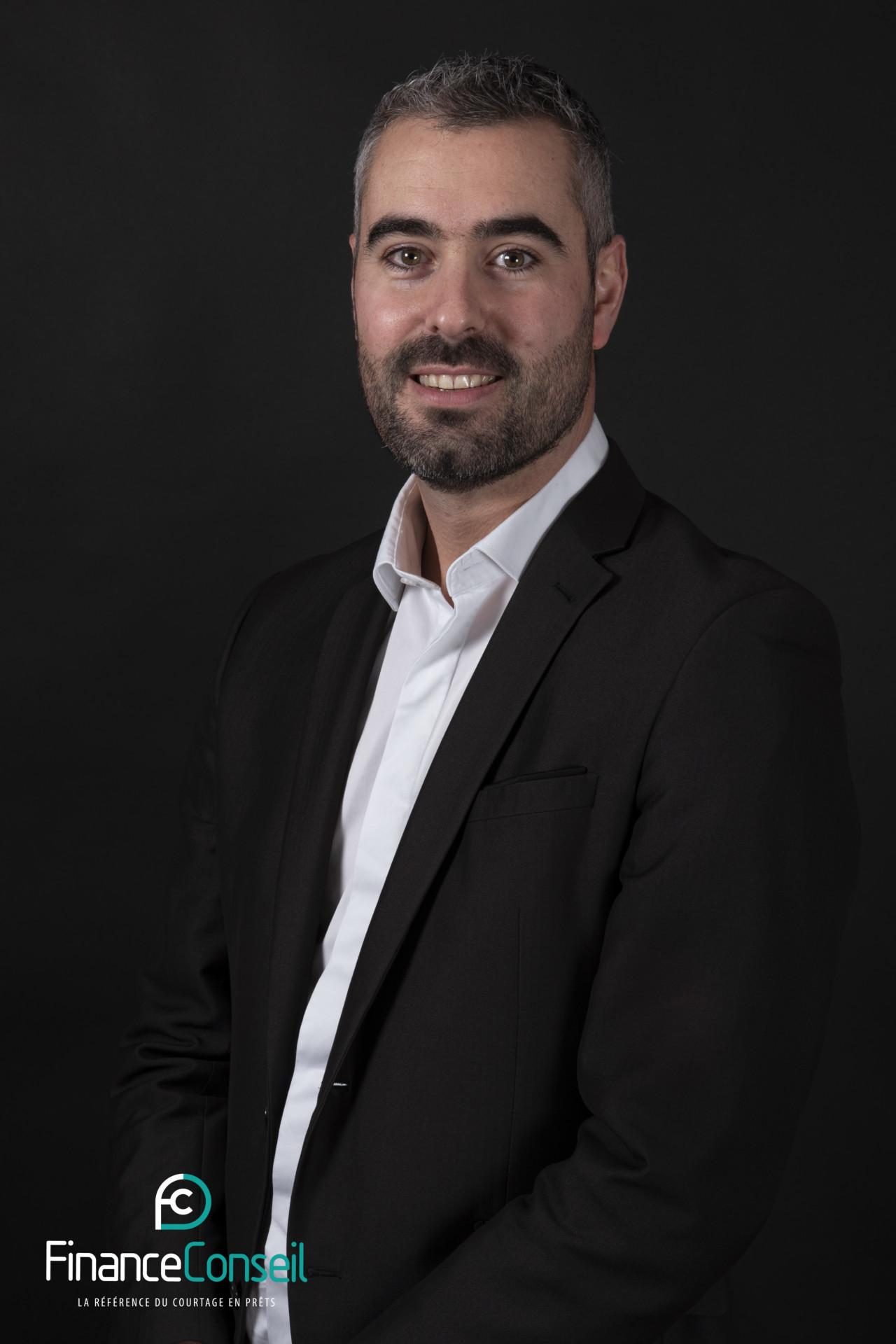 Thomas Morinière - Crédit pro/immo