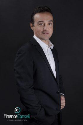 David ALEXANDRE - Associé - Crédit pro/immo