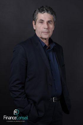 Photo de André Allais, Crédit pro/immo chez Finance Conseil Agen