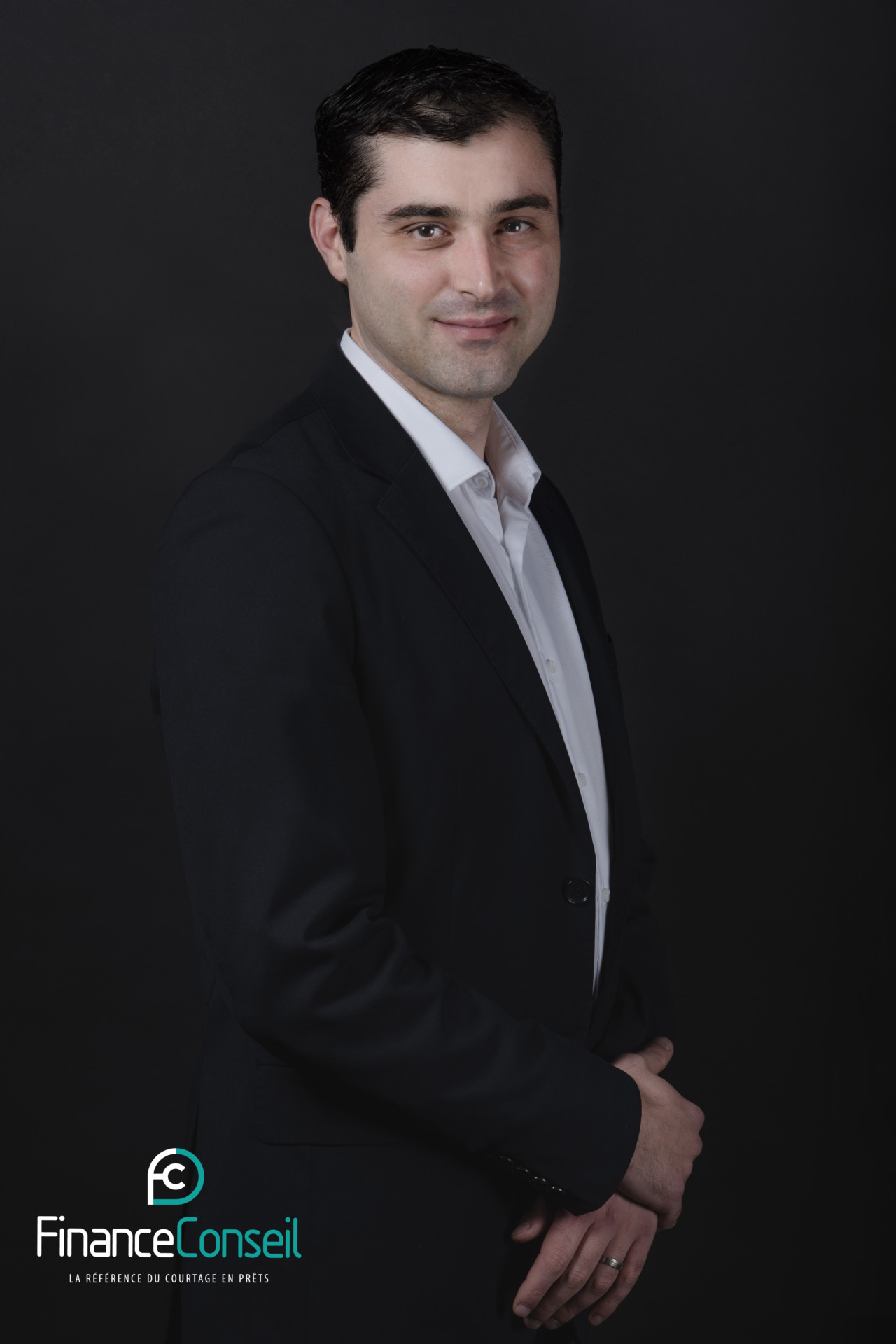Mathieu BLANCHET - Crédit pro/immo