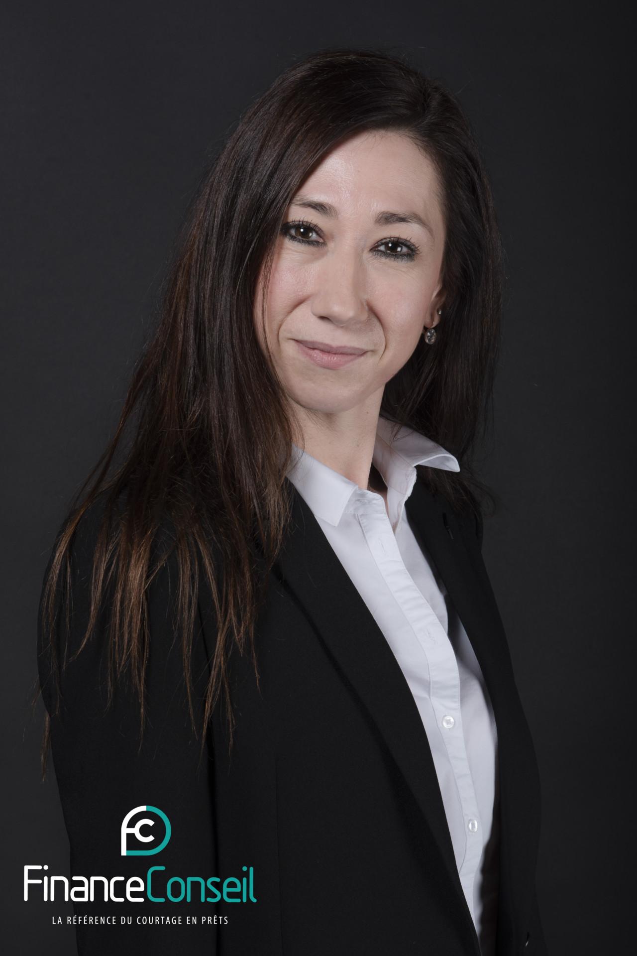 Alexia BOURDIOL - Crédit pro/immo