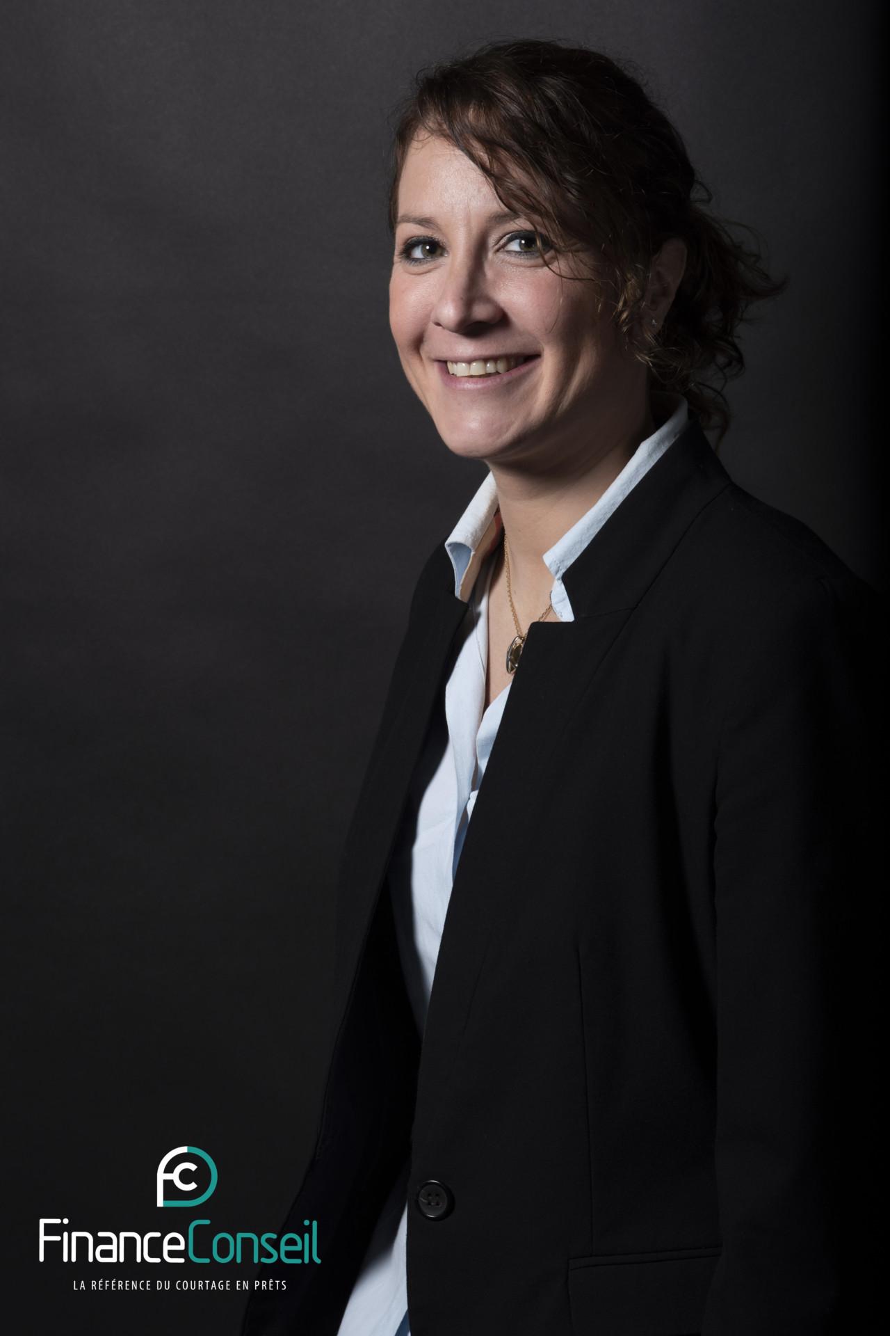 Julie DELZON - Crédit immo