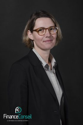Justine Guilbaud - Courtier Poitiers