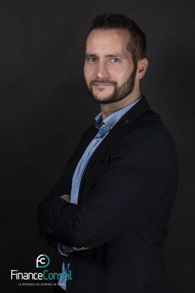 Alexandre BLAIS - Crédit immo