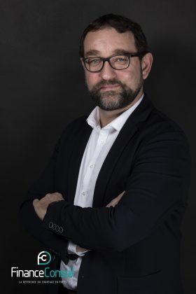 Vincent BLANCHARD - Courtier en crédit immo