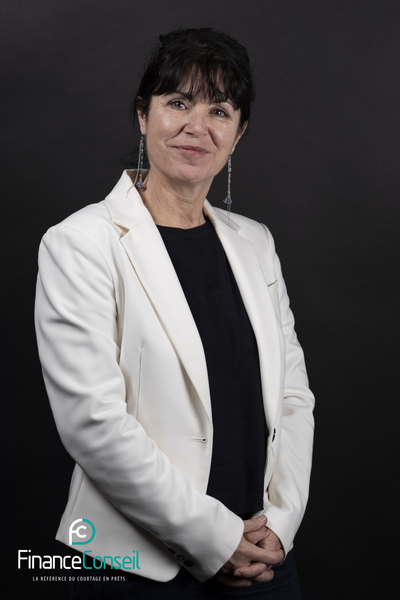 Nathalie BOURGEOIS - Assistance commerciale