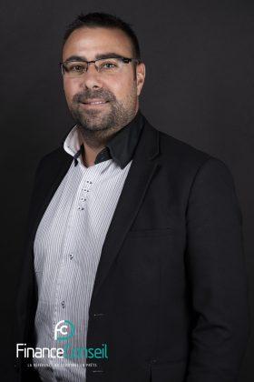 Photo de Franck DENIS, Crédit pro/immo chez Finance Conseil Challans