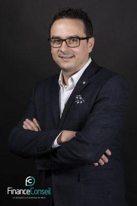 Sebastien Fontenit - Associé / Crédit pro