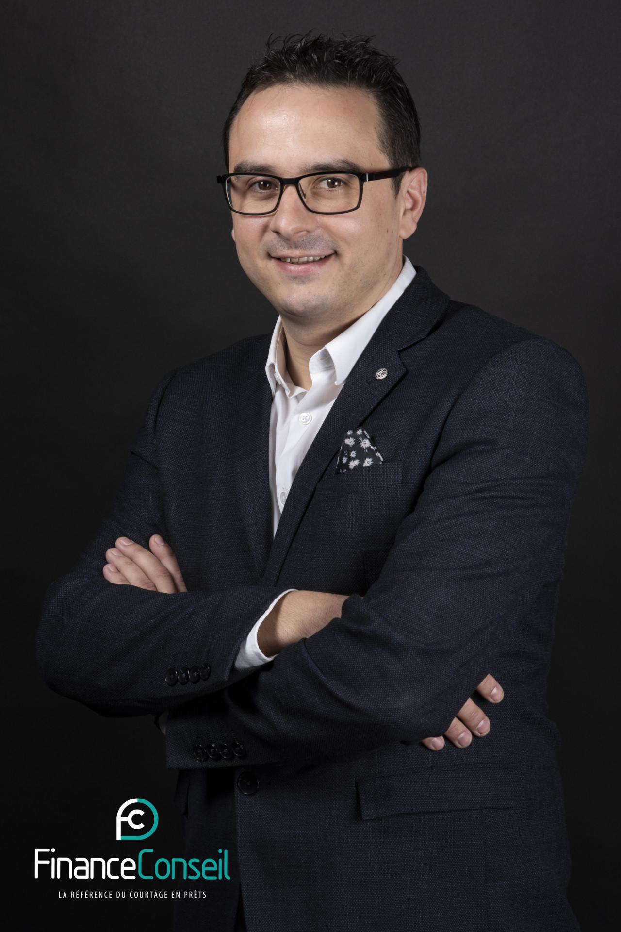 Sebastien Fontenit - Crédit Pro