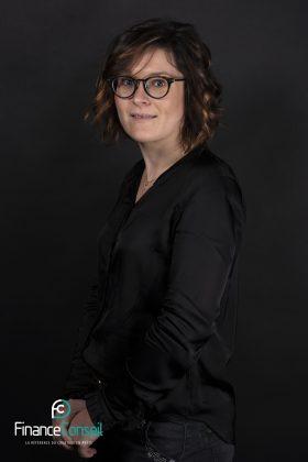 Anaïs MARTINEAU - Courtier en crédit immo