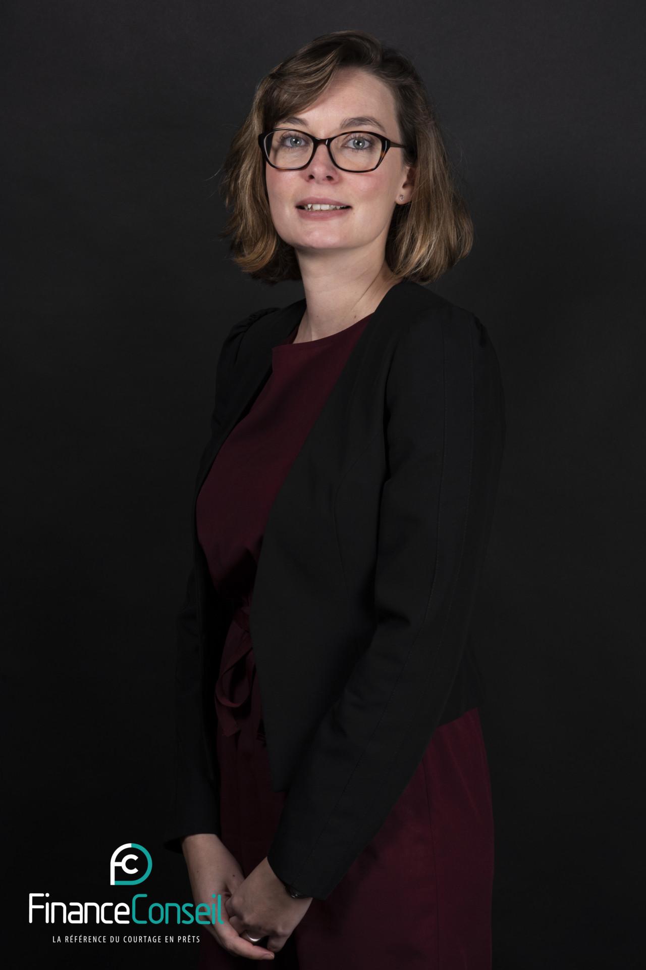 Martine HURTAUD - Assistante commerciale