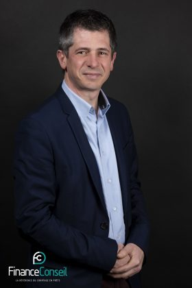 Thierry POIRIER - Associé / crédit immo