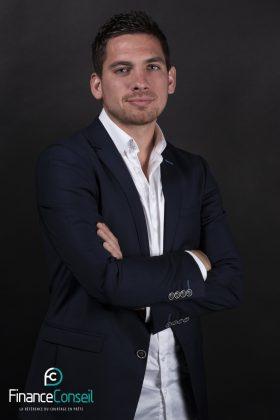 Simon ROCHARD - Courtier Rezé
