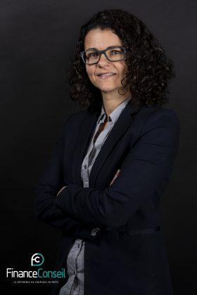 Laëtitia ROZO - Crédit immo