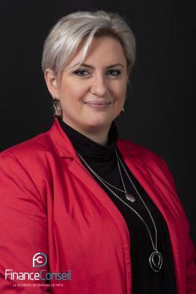 Emilie BLOSSIER - Crédit Immo