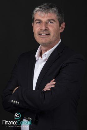 Pascal BOURDAIS