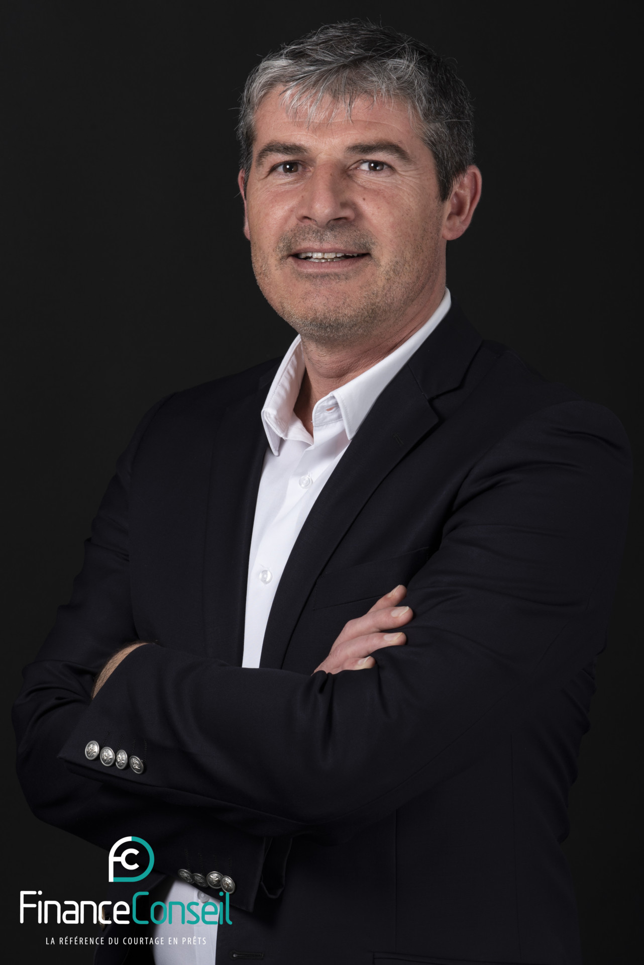 Pascal BOURDAIS - Associé - Crédit pro/immo