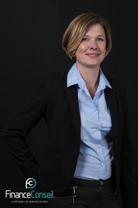 Marie JUGE