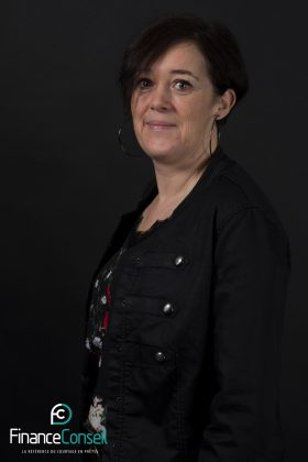 Mireille CHITEL - Courtier Orléans