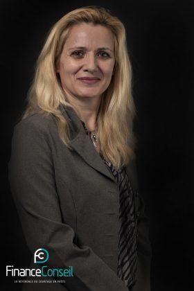 Angélique COTINEAU - Assistance commerciale