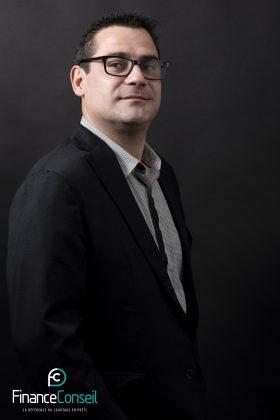 Photo de Emmanuel LABONNE, Crédit pro/immo chez Finance Conseil Bourges