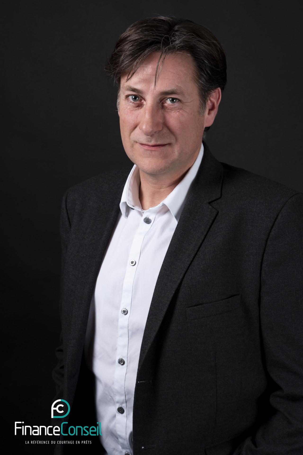 Emmanuel REVAULT - Associé - Crédit pro/immo