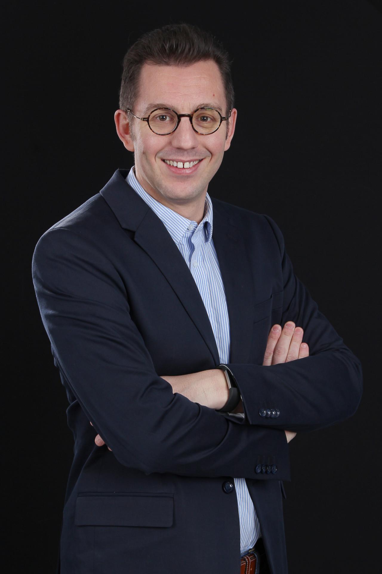 Olivier BOIN - Crédit pro/immo
