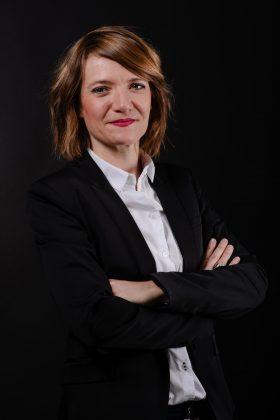 Photo de Camille LE ROUZIC-DENOUAL, Crédit pro / immo chez Finance Conseil Vannes