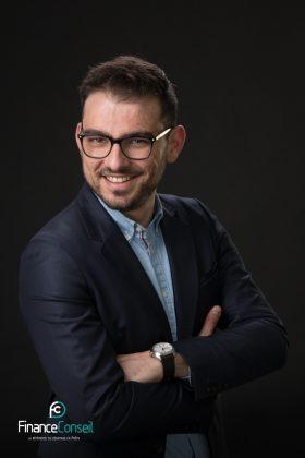 Maxime FILLAUDEAU - Crédit immo