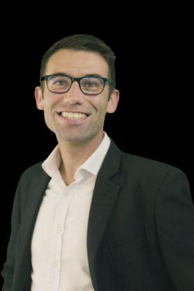 Photo de Cédric ALBOUY, Crédit pro/immo chez Finance Conseil Castres