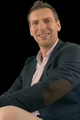 Photo de Julien KARMAN, Crédit immo chez Finance Conseil Castres