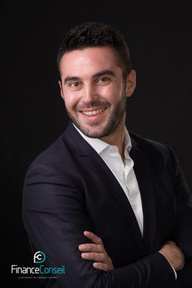Benoit Bigot - Courtier Rezé
