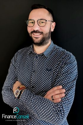 Melvyn CLAVREUIL - Courtier en crédit immo