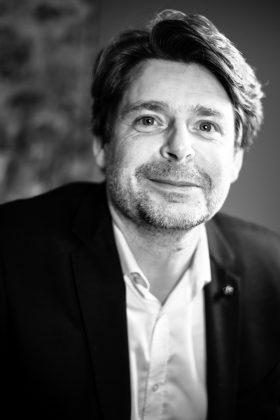 Photo de Benoit QUELARD, Associé - Crédit pro / immo chez Finance Conseil Redon