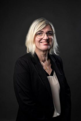 Nadine AUGER - Courtier Châteaurenard