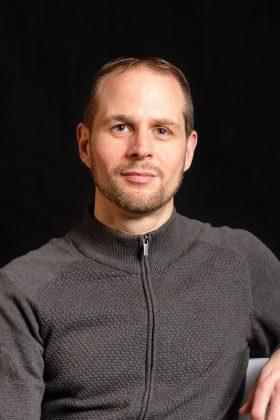 Nicolas TUAUDEN