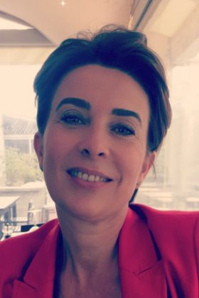 Régine MAISENTI