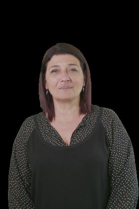 Cécile CHARFADI